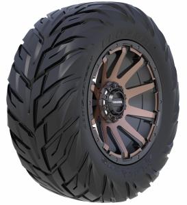 35x12.5 R20 121Q Federal XPLORA MTS