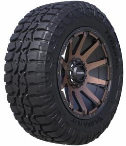 33x12.5 R20 114Q Federal XPLORA R/T