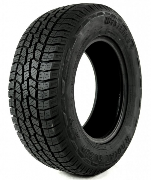 235/75 r17 109T WestLake SL369 AT