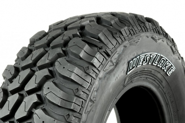 35X12.5 R20 121Q Westlake SL366 MT